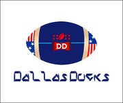 Dallas Ducks Logo - Entry #43