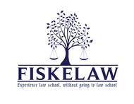 Fiskelaw Logo - Entry #88