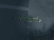 Hollywood Wellness Logo - Entry #153