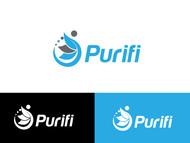 Purifi Logo - Entry #59