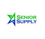 Senior Supply Logo - Entry #231