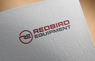 Redbird equipment Logo - Entry #39
