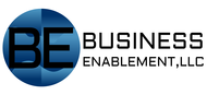 Business Enablement, LLC Logo - Entry #289