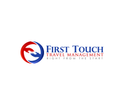 First Touch Travel Management Logo - Entry #107