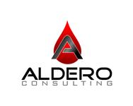 Aldero Consulting Logo - Entry #172