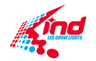 Kind LED Grow Lights Logo - Entry #59