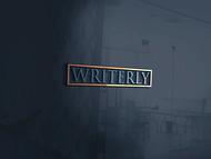 Writerly Logo - Entry #278