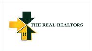 The Real Realtors Logo - Entry #73