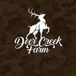 Deer Creek Farm Logo - Entry #131