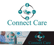 ConnectCare - IF YOU WISH THE DESIGN TO BE CONSIDERED PLEASE READ THE DESIGN BRIEF IN DETAIL Logo - Entry #290