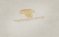 Law Firm Logo - Entry #74