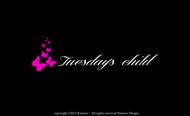 Tuesday's Child Logo - Entry #102