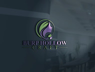 Burp Hollow Craft  Logo - Entry #55