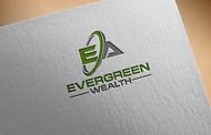 Evergreen Wealth Logo - Entry #215