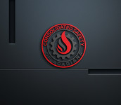 Consolidated Safety of Acadiana / Fire Extinguisher Sales & Service Logo - Entry #67