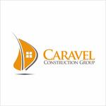 Caravel Construction Group Logo - Entry #185