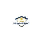 CMW Building Maintenance Logo - Entry #235