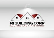 RI Building Corp Logo - Entry #159