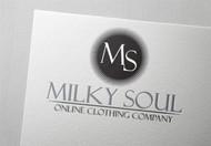 Milky Soul Logo - Entry #82