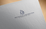 Mechanical Construction & Consulting, Inc. Logo - Entry #104