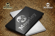 Moseley Bros. Asphalt Logo - Entry #45