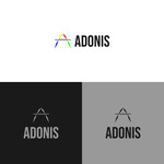 Adonis Logo - Entry #259