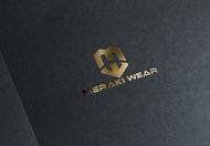 Meraki Wear Logo - Entry #17