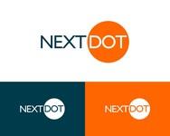 Next Dot Logo - Entry #101