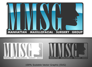 Oral Surgery Practice Logo Running Again - Entry #143