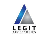 Legit Accessories Logo - Entry #89
