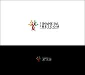 Financial Freedom Logo - Entry #99