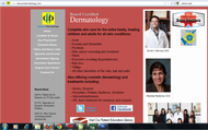 Dawson Dermatology Logo - Entry #37