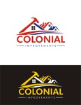 Colonial Improvements Logo - Entry #67