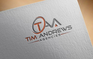 Tim Andrews Agencies  Logo - Entry #110