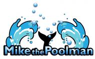 Mike the Poolman  Logo - Entry #16