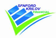 Sanford Krilov Financial       (Sanford is my 1st name & Krilov is my last name) Logo - Entry #575
