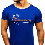 Tuzzins Beach Logo - Entry #91