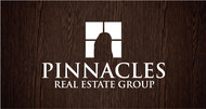 Pinnacles Real Estate Group  Logo - Entry #100