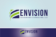 Envision Accounting & Consulting, LLC Logo - Entry #36