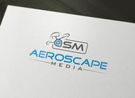 Aeroscape Media Logo - Entry #43