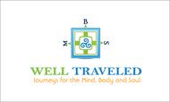 Well Traveled Logo - Entry #48