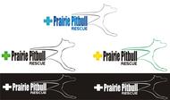 Prairie Pitbull Rescue - We Need a New Logo - Entry #80