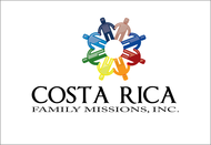 Costa Rica Family Missions, Inc. Logo - Entry #49