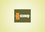 K-CINQ  Logo - Entry #168
