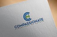 Compassionate Caregivers of Nevada Logo - Entry #47
