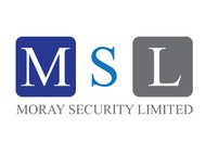 Moray security limited Logo - Entry #257