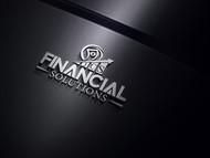 jcs financial solutions Logo - Entry #33