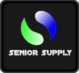 Senior Supply Logo - Entry #215