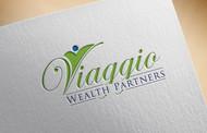 Viaggio Wealth Partners Logo - Entry #82