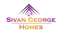 Sivan George Homes Logo - Entry #72